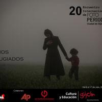 """Todo esto está dando de sí el Encuentro Internacional de Foto y Periodismo """"Ciudad de Gijón"""""""
