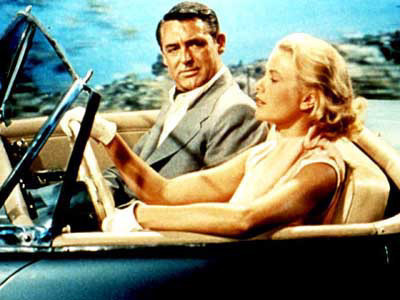 CaryGrant-GraceKelly