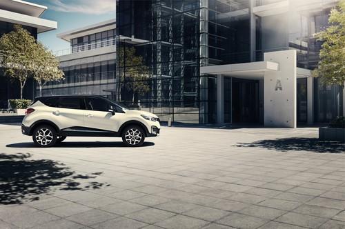 Renault Captur: Precios, versiones y equipamiento en México