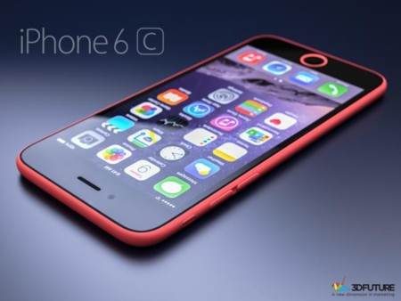 Vuelven los rumores sobre el iPhone 6C, que podría llegar en septiembre junto a los iPhone 6S