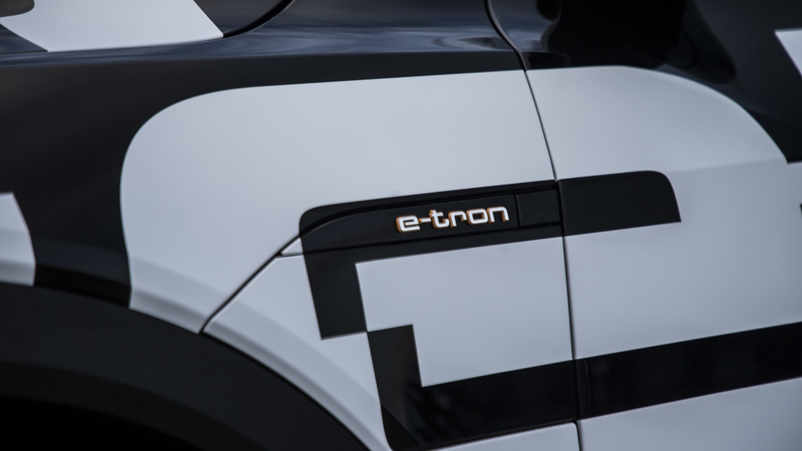 Foto de Audi e-tron prototype (15/21)