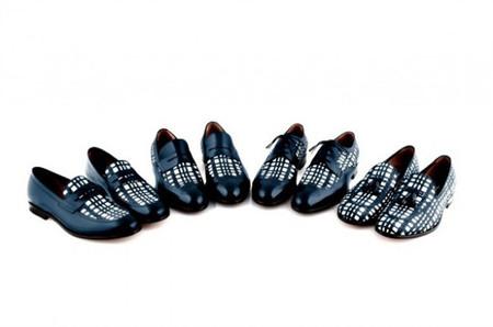 Bodegon zapatos Fratelli Rossetti