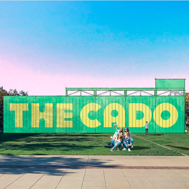 The Cado: el museo de San Diego California dedicado al aguacate