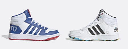 La colaboración entre Adidas y Pokémon se deja ver al completo con nuevas zapatillas, camisetas y mochilas