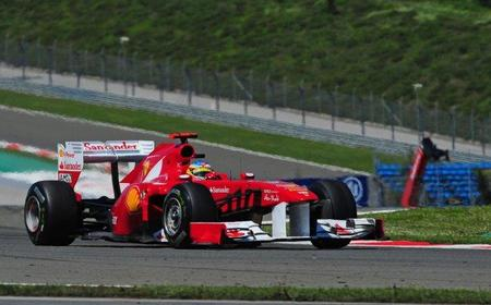 GP de Turquía F1 2011: Fernando Alonso vuelve al podio en una carrera fantástica