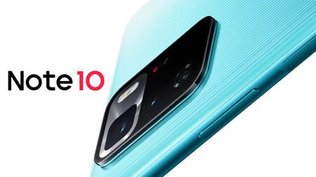 Redmi Note 10 Pro 5g 2