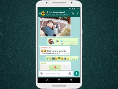 Así puedes fijar hasta tres conversaciones en WhatsApp, ya disponible para todos