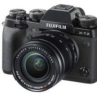 En las ofertas de primavera de Amazon, te puedes ahorrar 200 euros comprando la Fuji X-T2 con objetivo 18-55
