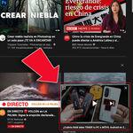 """""""Seguir viendo"""" es la nueva función de YouTube que te permite continuar en el PC un vídeo que estabas viendo en el móvil o la tele"""