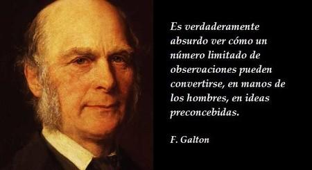 Francis Galton1