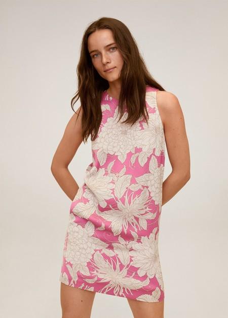 Vestido Floral Ss 2020 03
