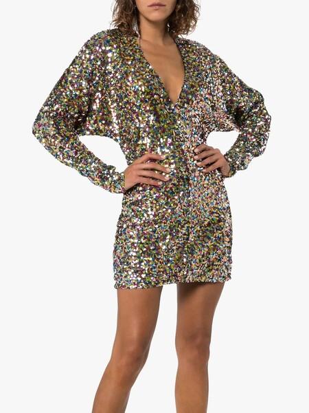 Pull Bear Attico Dress 02