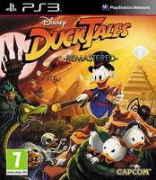 Al final tendremos Ducktales: Remastered en formato físico para España