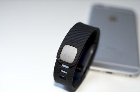Fitbit Charge Acabado