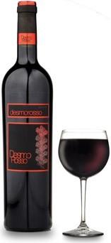 Desmorosso: el vino de Ducati