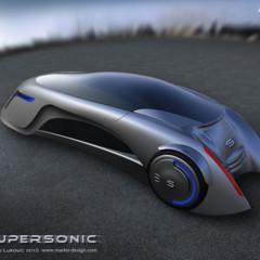 Foto 6 de 8 de la galería supersonic en Motorpasión