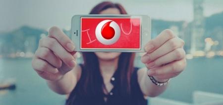 Vodafone sube gigas y añade más servicios en sus nuevas tarifas a cambio de mayores cuotas