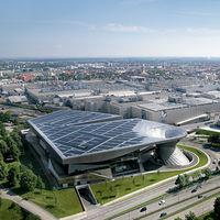 El Auto Show de Múnich reemplazará al de Frankfurt a partir de 2021