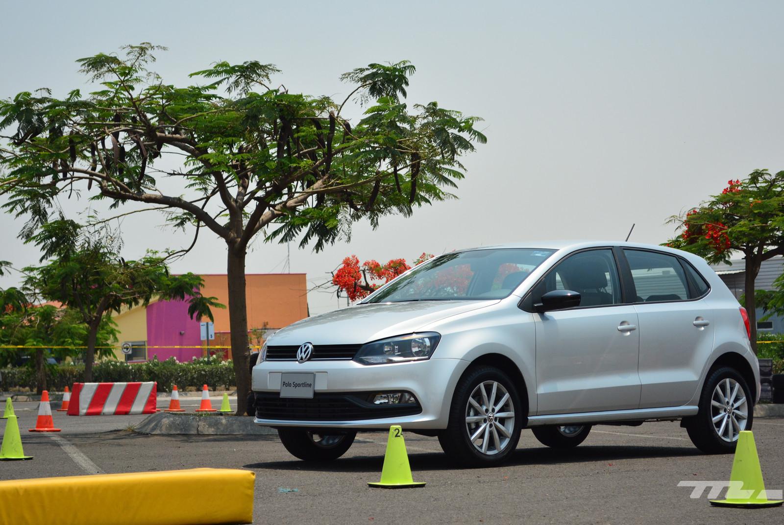Foto de Volkswagen Polo Sportline (toma de contacto) (2/11)