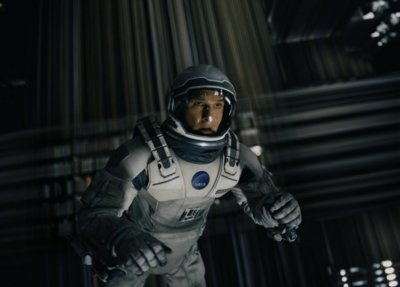 'Interstellar': Jonathan Nolan desvela el final original que complicó su hermano