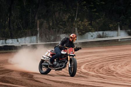 Ducati Flat Tracker 6