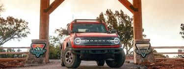 Bronco Off-Roadeo, el Disenaylandia para los dueños de Bronco, abrirá sus puertas a finales de este mes