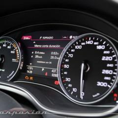 Foto 40 de 120 de la galería audi-a6-hybrid-prueba en Motorpasión