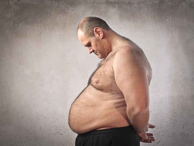 Impacto Obesidad