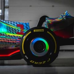 Foto 12 de 18 de la galería formula-1-2022 en Motorpasión México