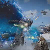 Bluehole, los creadores de PUBG, anuncian Ascent: Infinite Realm, su nuevo MMORPG