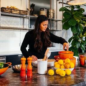 Nueve gadgets que te ayudan a estar a dieta sin cocinar
