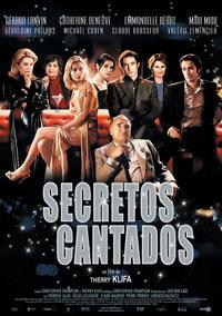 Tráiler, póster y página oficial de 'Secretos cantados' ('Le héros de la famille')