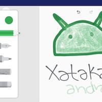 Cómo instalar Chrome Canvas en Android, la nueva aplicación web de dibujo de Google