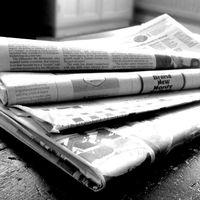 La pérdida de periódicos locales está alimentando la polarización política, según un estudio