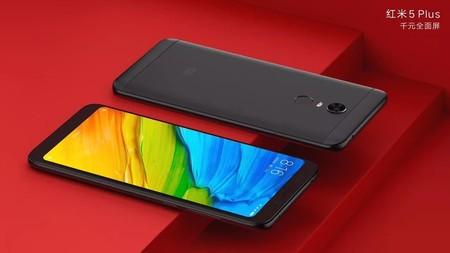 Xiaomi Redmi 5 Plus Teaser Oficial