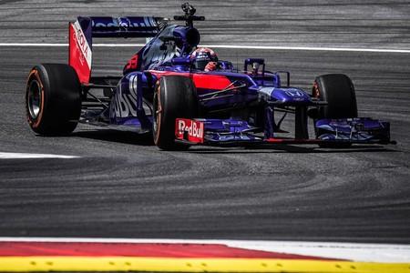 Marc Marquez Prueba F1 2018