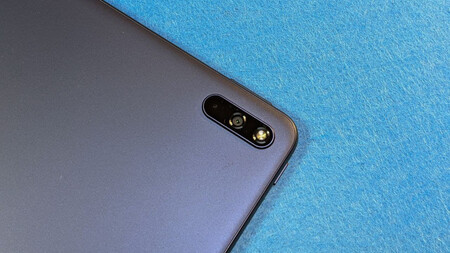 Análisis del Huawei MatePad 10.4