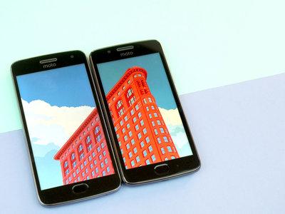 Cazando Gangas: Moto G5 Plus por 235€ y otras grandes ofertas en móviles Android