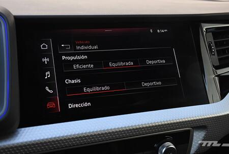 Audi A1 S Line Opiniones Prueba Mexico 26