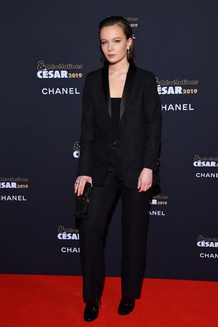 Diane Rouxel Revelations Cesar