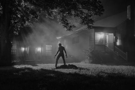 James Mangold confirma que 'Logan' tiene versión en blanco y negro: estará disponible en Blu-ray