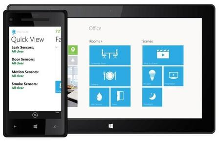 Microsoft lanza su aceleradora para proyectos relacionados con el hogar inteligente