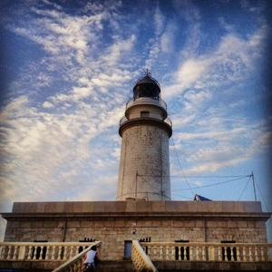 El Faro de Formentor en Mallorca, un mirador espectacular al Mediterráneo