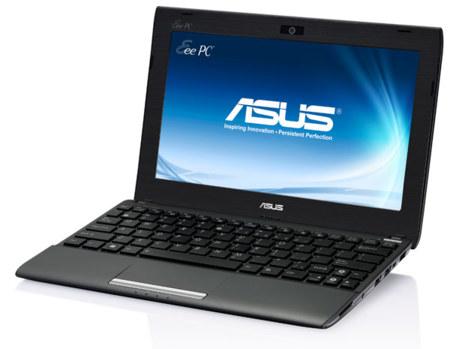 ASUS Eee PC 1025 Flare Series