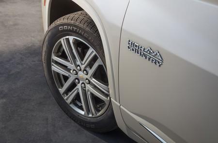 Chevrolet Traverse 2021 Facelift 2