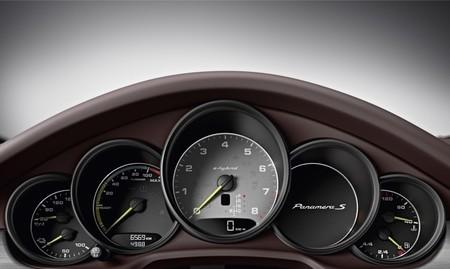 Porsche Panamera S E-Hybrid 09