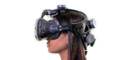 Este accesorio para cascos de realidad virtual dice ser capaz de leer nuestra mente para controlar videojuegos