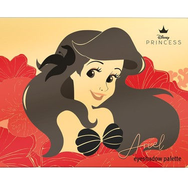 Essence lanza una colección de paletas y brochas de princesas Disney de lo más ideal