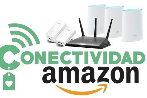 Ofertas en conectividad D-Link y TP-Link: comienza el año mejorando tu WiFi con estos routers, sistemas en malla o extensores a precios rebajados