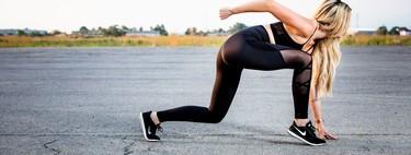 Cómo elegir zapatillas para correr en función de tu peso y la distancia